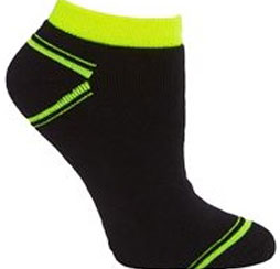 Custom Printed Promotional Shoes jbs sock ankle high Brand Expand