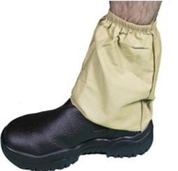 Promotinal Footwear Sock Guards - Brand Expand
