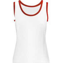 Promotional Products Apparel Singlets - Brand Expand
