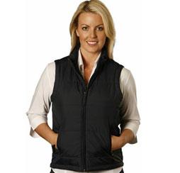 Custom Apparel Printing Vests - Brand Expand